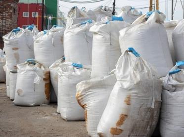 Rolnicy cieszą się z przyjęcia nowego rozporządzenia w sprawie nawozów