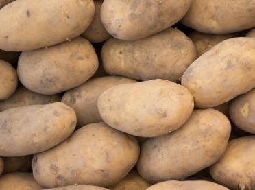 Oflagowane ziemniaki. A kiedy mięso?