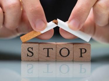 Światowy Dzień bez Papierosa  - czyli od dziś nie palę!