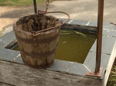 Jak oczyścić studnię po powodzi?