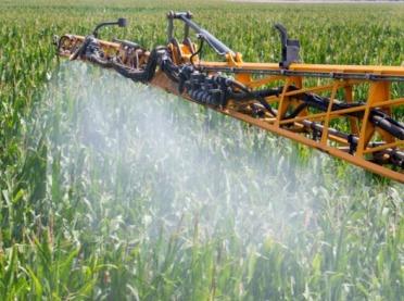 Rolnicy używają toksycznych podróbek oprysków!