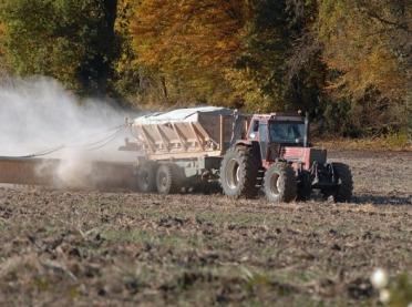 Program regeneracji środowiskowej gleb - jakie będą dopłaty?