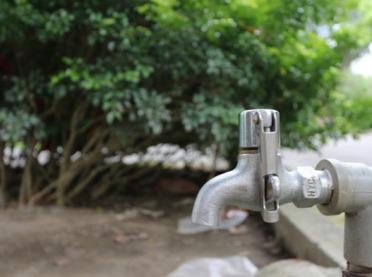 Problem z wodą w Skierniewicach – są zakazy dla rolników