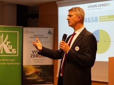 Strategia Wizji Zero w sektorze rolniczym w Polsce