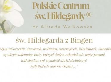 Święta Hildegarda - kim była germańska prorokini?