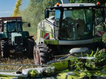 Jak uniknąć wypadku w rolnictwie?