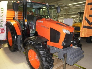 Zakup traktora - używany czy nowy?