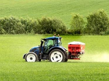 Technologia AgControl firmy Valtra pomaga rolnikom zwiększać zyski!