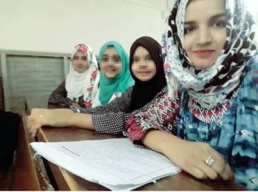 Kainut – poruszająca historia dziewczyny, która porzuciła islam