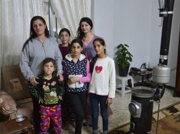 Syria: Wdowy w obliczu wojny