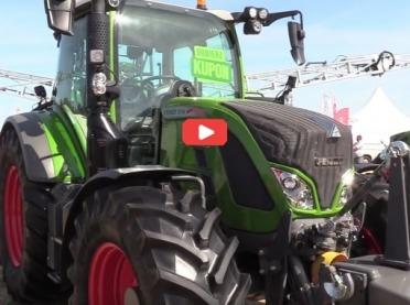 Targi AGRO-TECH 2019 w Minikowie - videorelacja