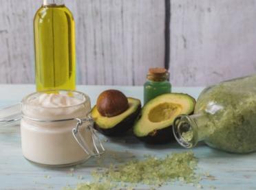 Doskonałe na lato kosmetyki z olejów naturalnych