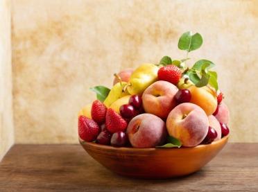 Polskie warzywa i owoce – na szczęście i dobre… życie!