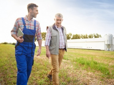 Rolnicy cenią dopłaty, ale są w stanie sięgnąć po inne rozwiązania