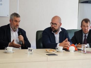 Minister Ardanowski o umowie z Mercosur: Będę domagał się klauzul ochronnych