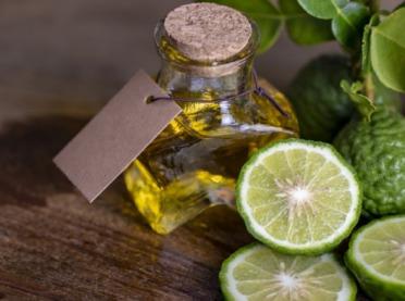 Olejek bergamotowy - właściwości i zastosowania
