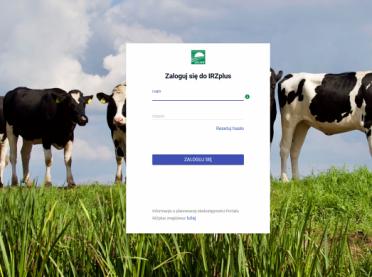Nowości dla rolników na portalu IRZplus