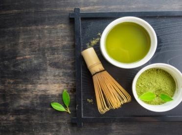 Matcha - poznaj sekret japońskiej zielonej herbaty