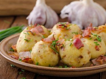 Co na obiad zamiast ziemniaków?