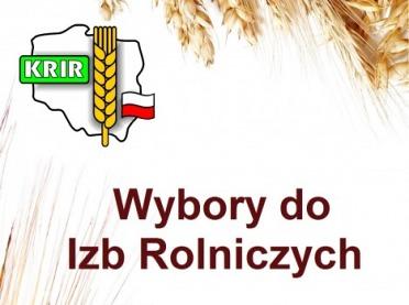Za tydzień wybory do Izb Rolniczych!