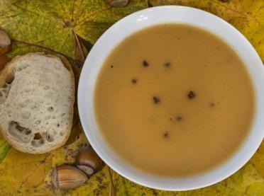 Zupa grzybowa niejedno ma imię – mamy dla Was 3 sprawdzone przepisy