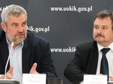 Ministerstwo porządkuje rynek surowców rolnych