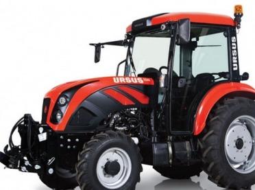Rodzaje ciągników - jaki pojazd wybrać do gospodarstwa?