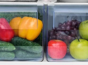 Jak przechowywać warzywa i owoce, aby dłużej zachowały świeżość?