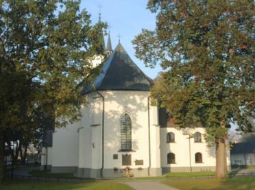 Szlakiem Sanktuariów Maryjnych… Ludźmierz