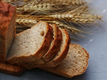 W świecie Hildegardy... przepis na chleb orkiszowy