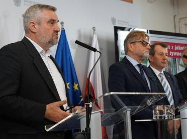 Czy polska żywność ma dobrą jakość? Minister odpowiada!