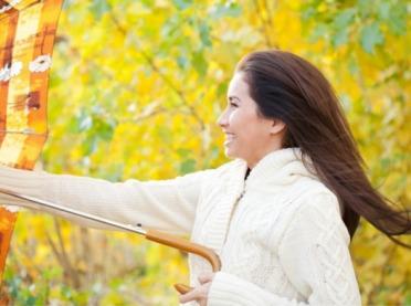 Jak przygotować organizm na nadejście jesieni?