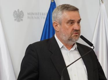 Minister rolnictwa: wprowadziliśmy wsparcie bezpośrednie ws. suszy
