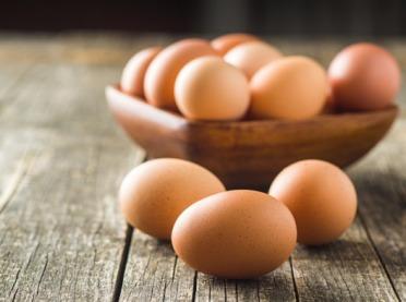 Pasteryzacja jaj? Amerykanie mają nowy sposób