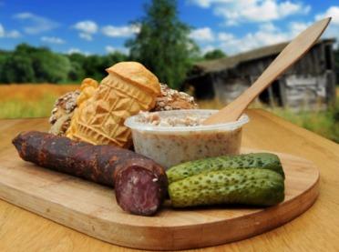 Wyjazd studyjny: Innowacyjne metody promocji żywności tradycyjnej i regionalnej