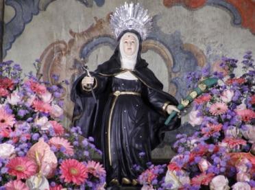 W trudnych sytuacjach zwróć się do św. Rity - Ta modlitwa czyni cuda!
