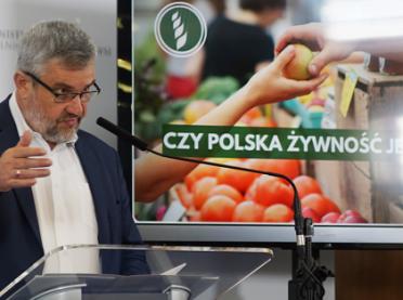 Czy polska żywność jest droga?