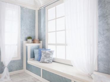 Dekoracja okien - jaką aranżację wybrać do swojego domu?