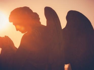 Anioły - armia Pana Boga