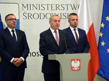 100 milionów złotych na usuwanie folii rolniczej