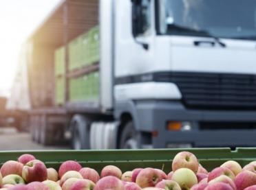 Polskie jabłka pojadą do Tajwanu