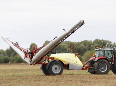 AGRO SHOW 2019 – podsumowanie pokazów maszyn podczas pracy