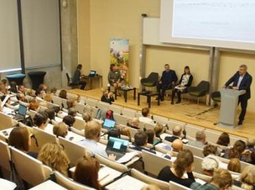 Bardziej zielone rolnictwo dla zrównoważonego Bałtyku