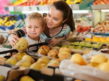 Jesteś tym, co jesz – Carrefour upowszechnia ofertę produktów BIO