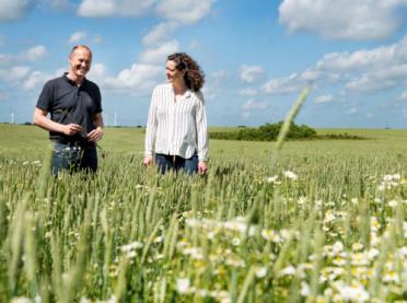 Rolnicy z Danii zwycięzcami konkursu Rolnik Roku Regionu Morza Bałtyckiego WWF 2019