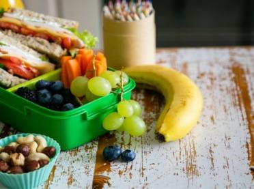 Zdrowo w szkole - co zjeść na drugie śniadanie?