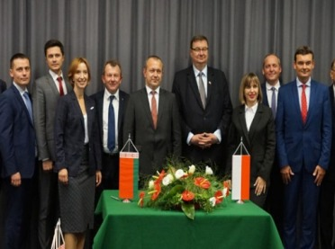 Rozmowy polsko-białoruskie o współpracy w dziedzinie rolnictwa
