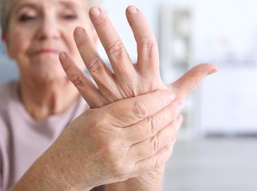 Niechciana lokatorka - osteoporoza