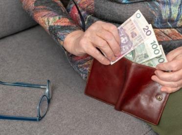 KRUS: podwyżka emerytury już od 1 października