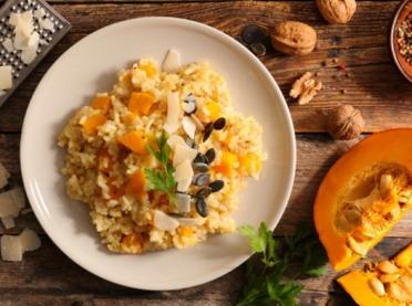 Smaki jesieni w nowej kulinarnej odsłonie
